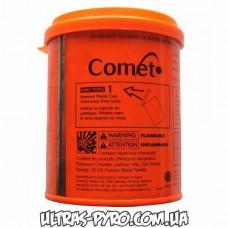 """Оранжевый дым """"Comet"""" (3 минуты)"""