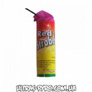 3 строб красный