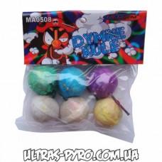 Дымные шарики