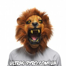 "Маска ""Голова Льва"""