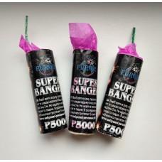 Петарда Super Banger (Корсар 8) P5000 Furor (1 шт.)