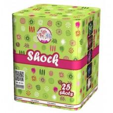 """Салют """"Shock"""" Maxsem (25 выстрелов)"""